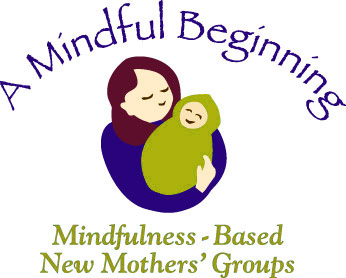 Mindful Beginnings Mom and Baby